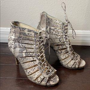 Vince Camuto Gladiator Dress Sandals